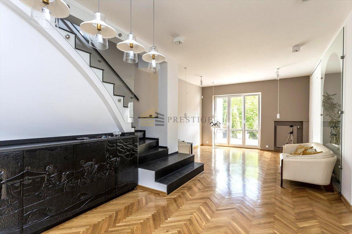 Dom na sprzedaż Warszawa, Mokotów, Górny Mokotów, Lenartowicza  271m2 Foto 1