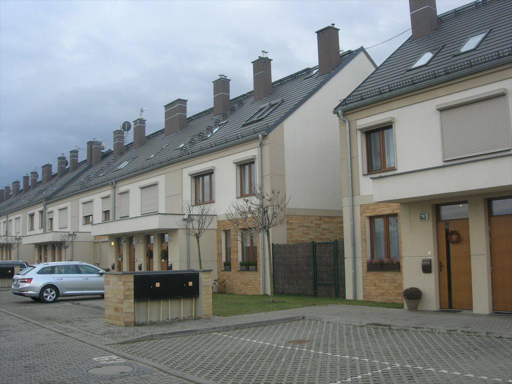 Mieszkanie trzypokojowe na sprzedaż Wrocław, Krzyki, Ołtaszyn, Grota Roweckiego  70m2 Foto 1
