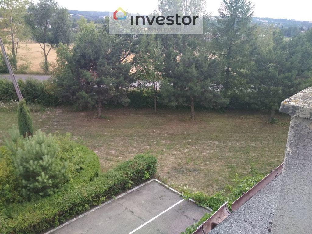 Lokal użytkowy na sprzedaż Kraśnik, Obwodowa  766m2 Foto 12