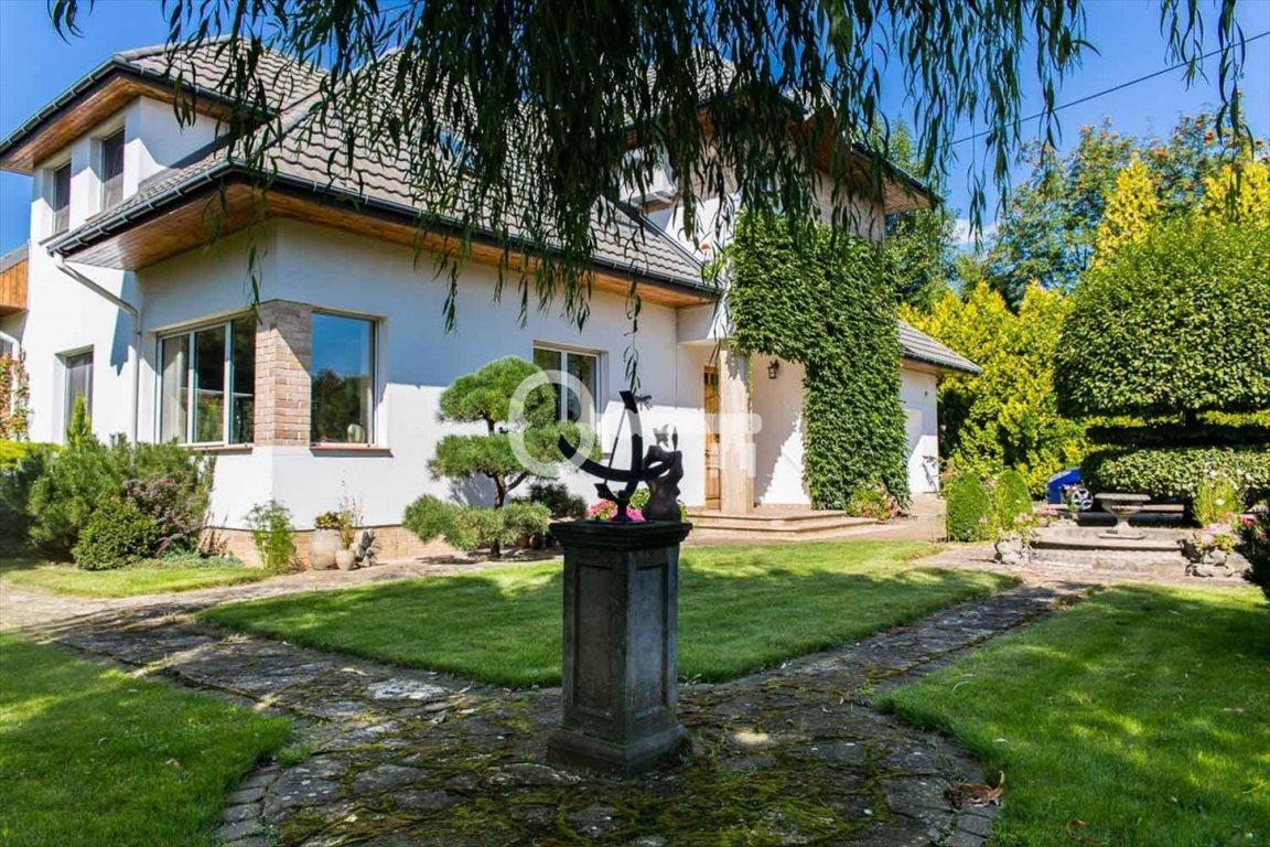 Dom na sprzedaż Dziekanów Leśny, Wiklinowa  330m2 Foto 1