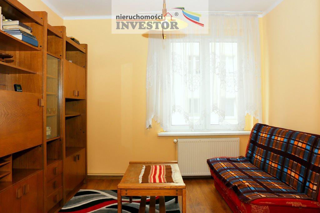Mieszkanie trzypokojowe na wynajem Opole, Śródmieście  83m2 Foto 2