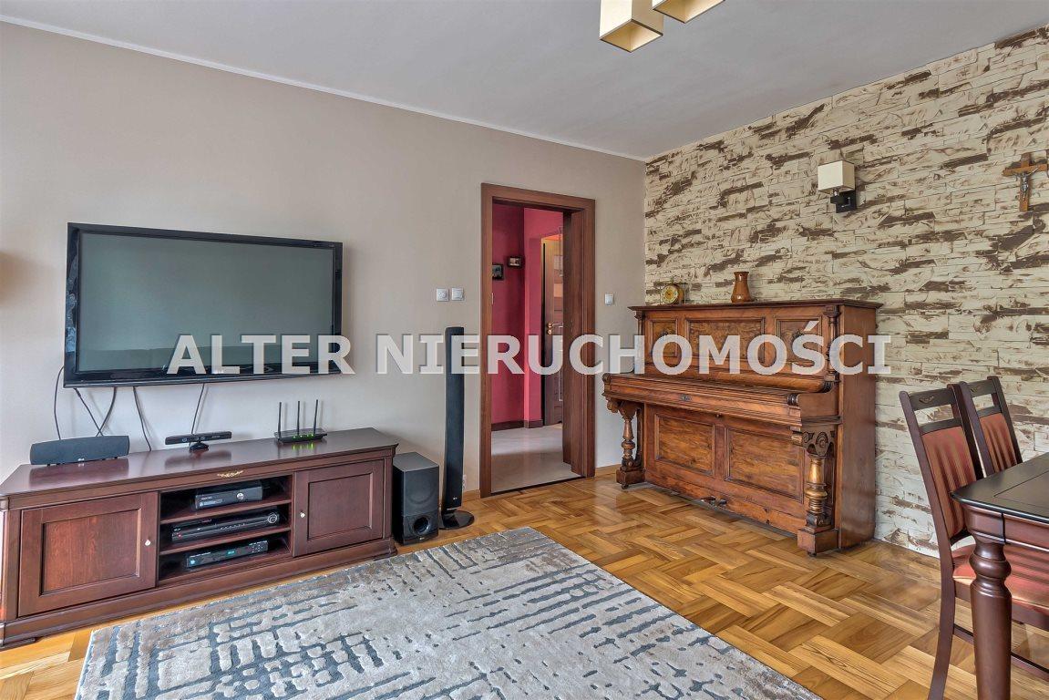 Mieszkanie czteropokojowe  na sprzedaż Białystok, Leśna Dolina, Batalionów Chłopskich  81m2 Foto 7