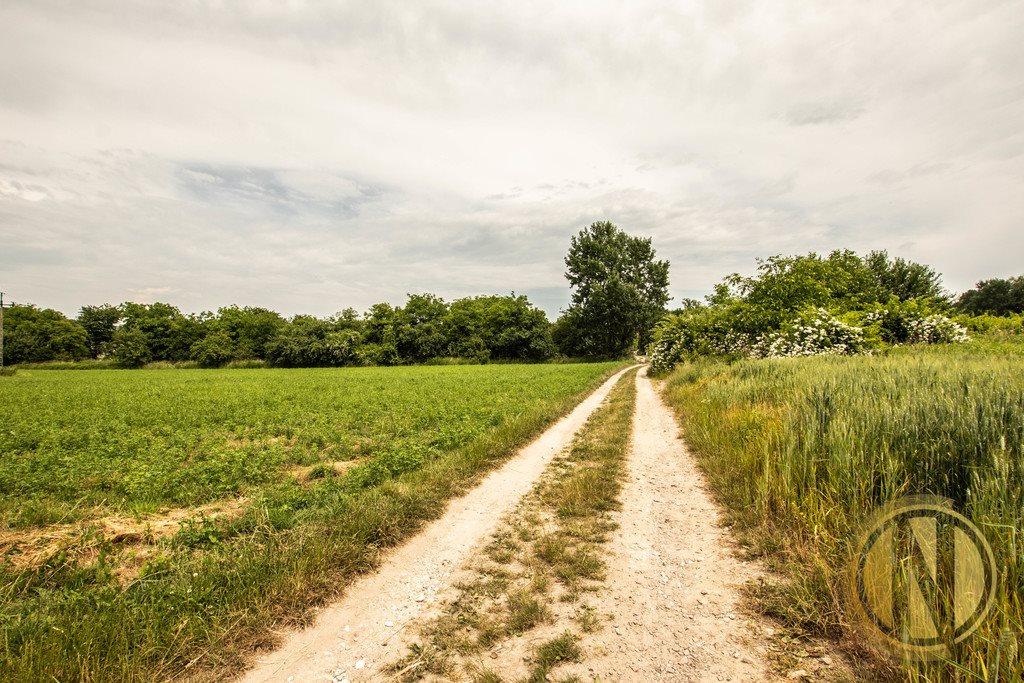 Działka rolna na sprzedaż Kraków, Wola Justowska, Wola Justowska  3396m2 Foto 5