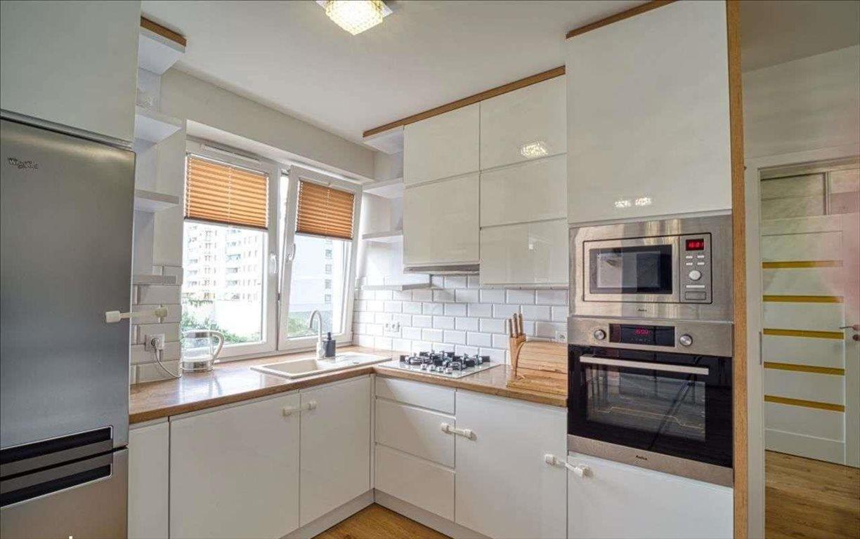 Mieszkanie dwupokojowe na sprzedaż Marki  39m2 Foto 3