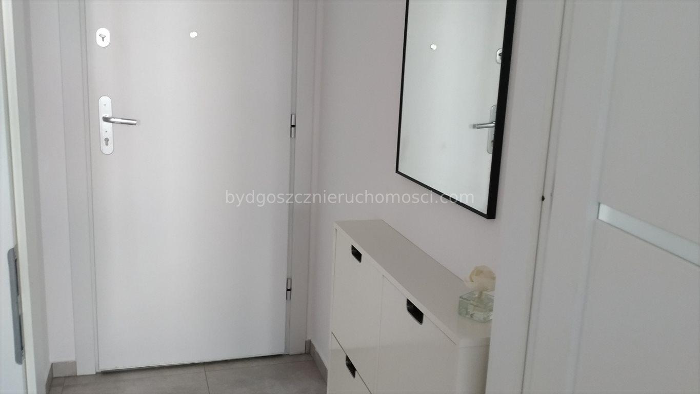 Mieszkanie dwupokojowe na wynajem Bydgoszcz, Wzgórze Wolności  42m2 Foto 6