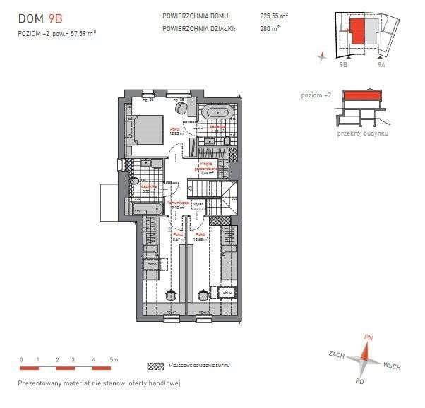 Dom na sprzedaż Gdańsk, Siedlce, Jacka Malczewskiego  226m2 Foto 6
