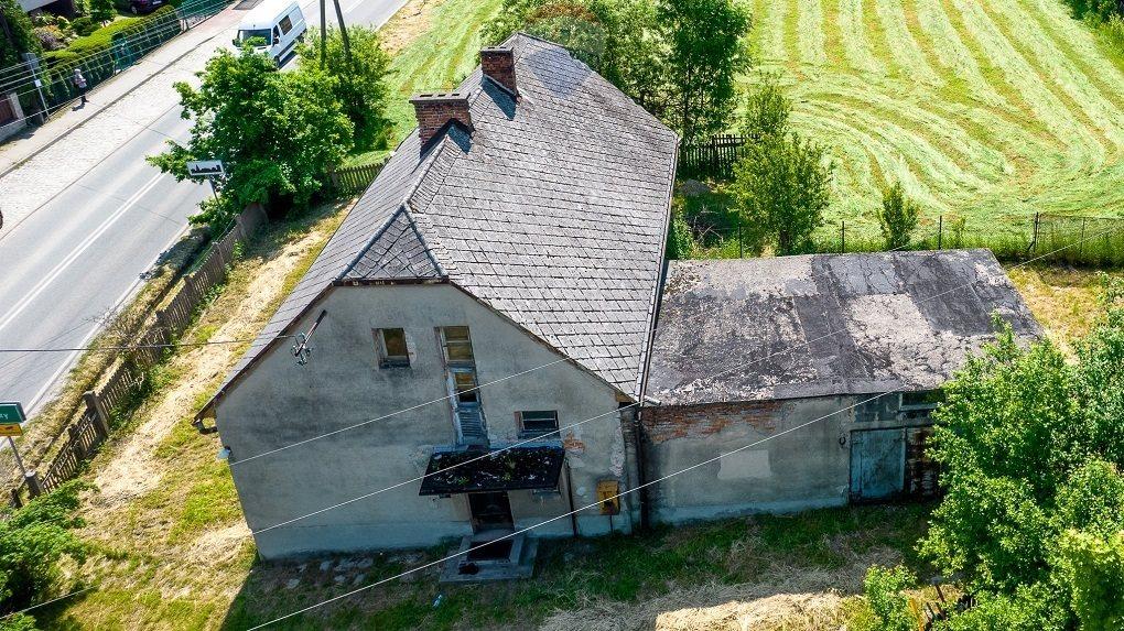 Dom na sprzedaż Kozy, Kęcka  74m2 Foto 12