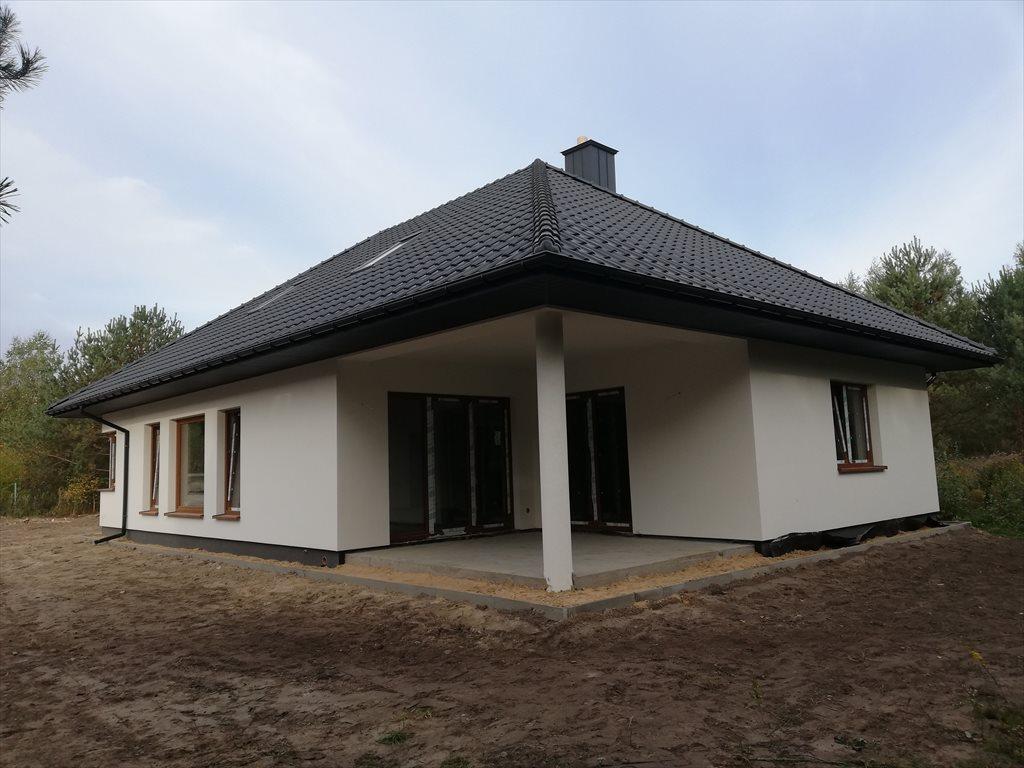 Dom na sprzedaż Łoś  134m2 Foto 1