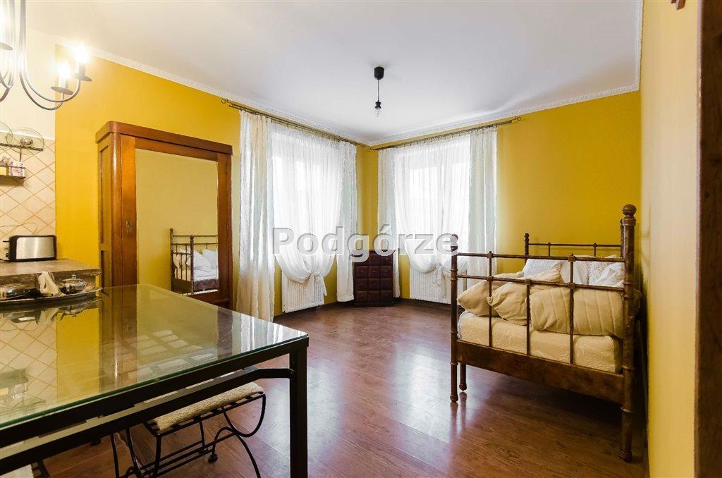 Mieszkanie dwupokojowe na sprzedaż Kraków, Podgórze, Podskale  44m2 Foto 1