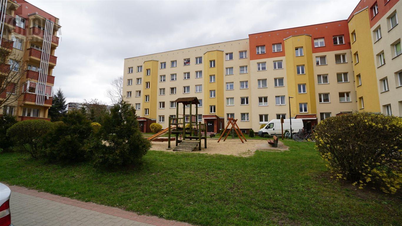Mieszkanie dwupokojowe na sprzedaż Białystok, Antoniuk, Antoniukowska  49m2 Foto 1