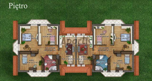Dom na sprzedaż Lipowo  190m2 Foto 4
