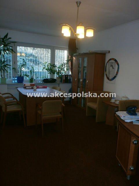 Dom na wynajem Warszawa, Mokotów, Służew nad Dolinką  280m2 Foto 1