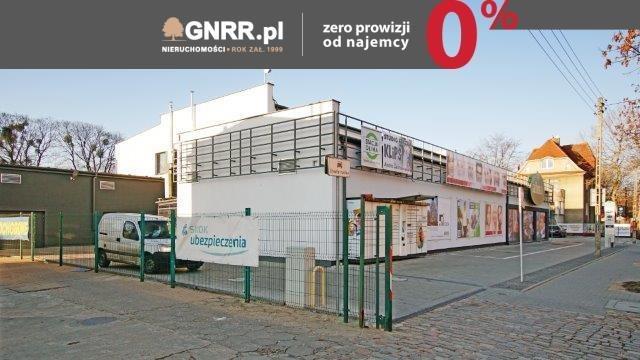 Działka inna pod dzierżawę Gdańsk, Oliwa, Droszyńskiego  800m2 Foto 4