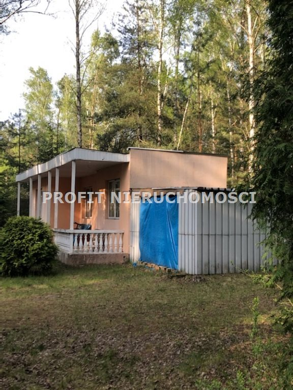 Dom na sprzedaż Sokolniki-Las  70m2 Foto 3