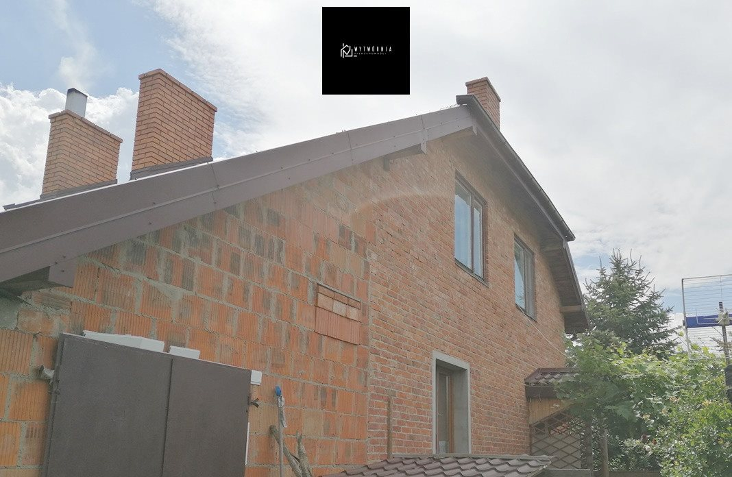 Dom na sprzedaż Pabianice, Rydzyny  160m2 Foto 9