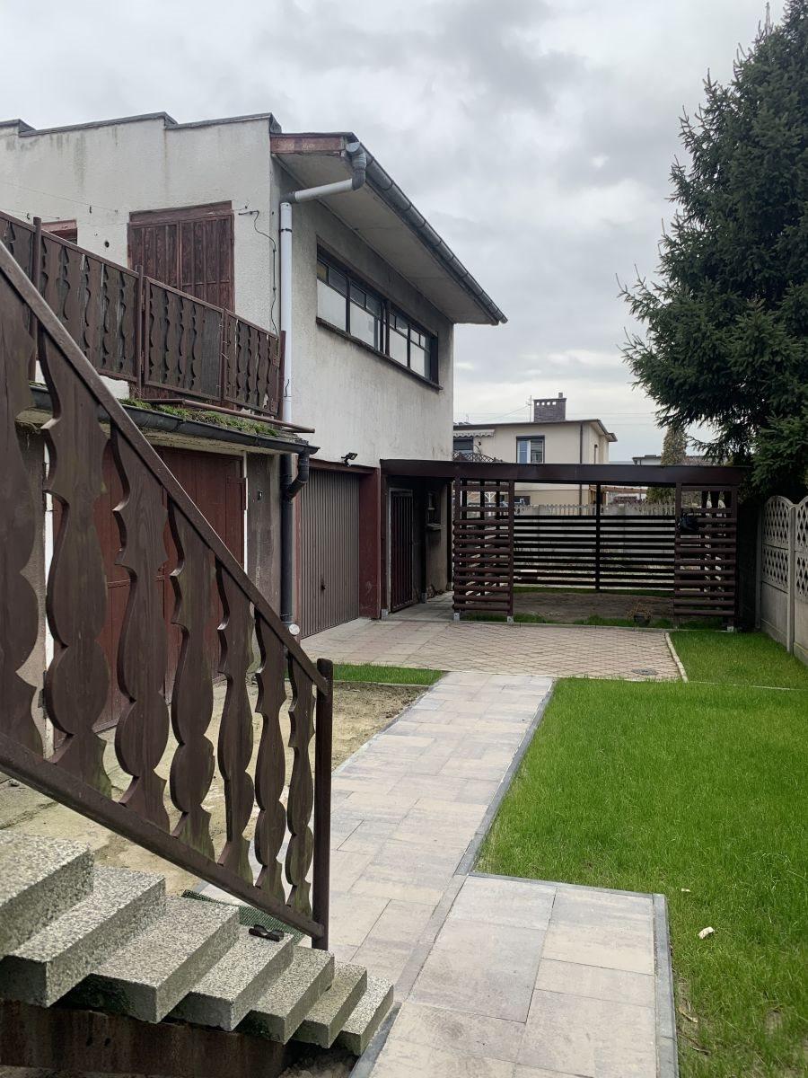 Mieszkanie dwupokojowe na sprzedaż Ostrów Wielkopolski  71m2 Foto 2