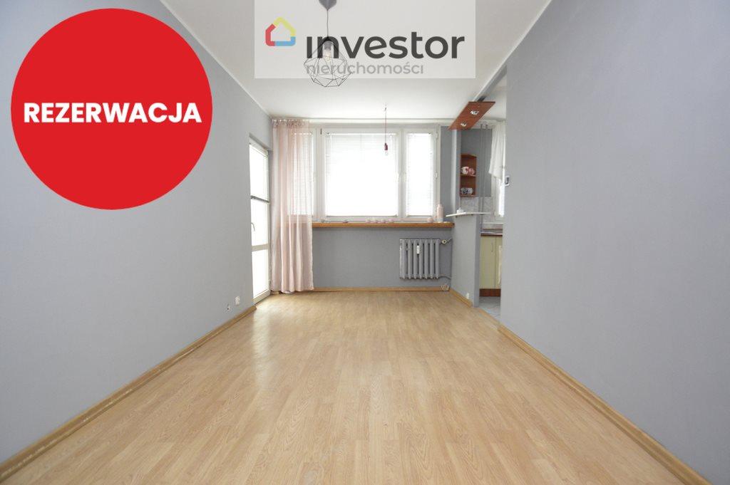 Mieszkanie dwupokojowe na sprzedaż Legnica, Osiedle Kopernika  31m2 Foto 1