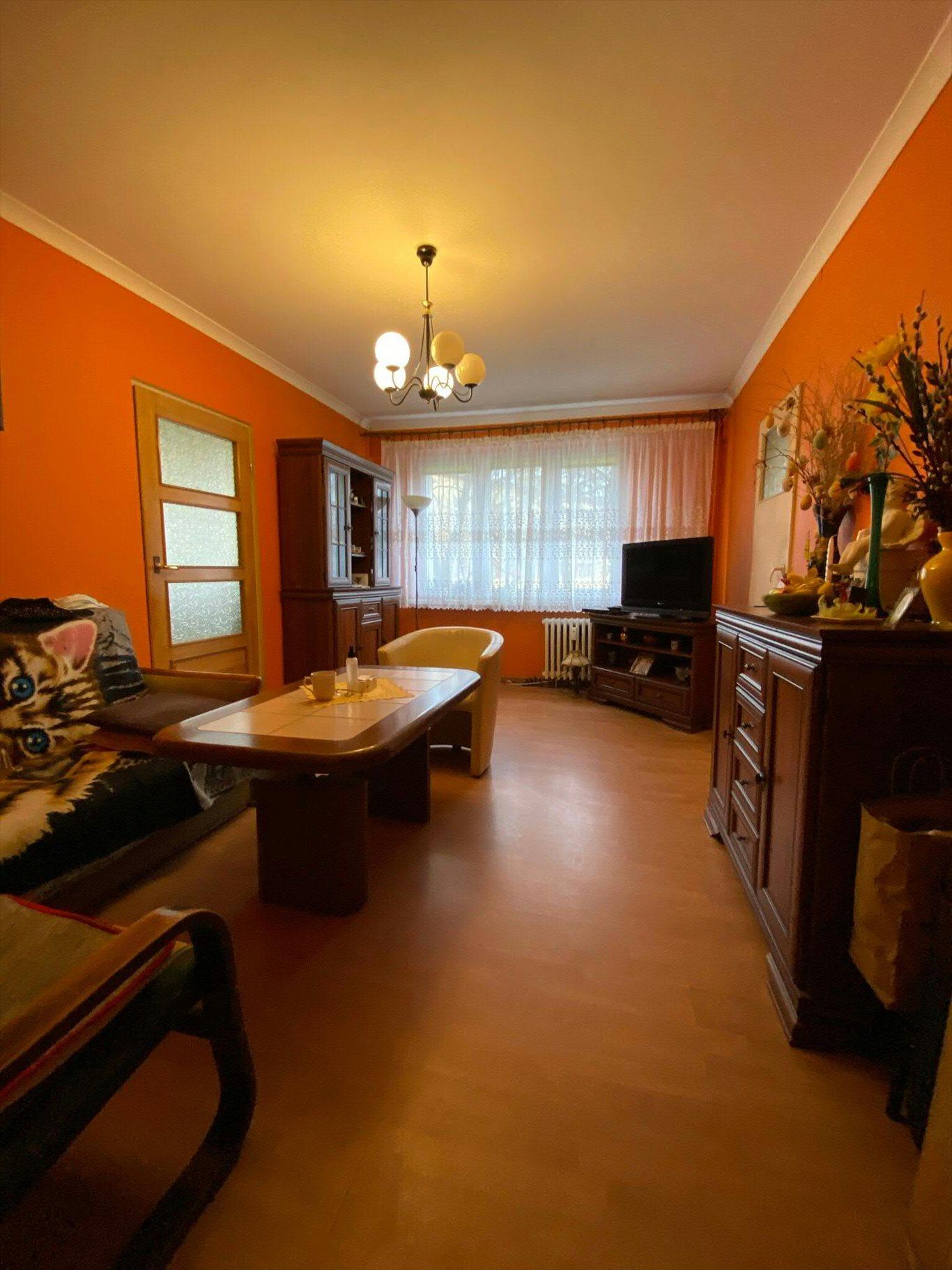 Mieszkanie trzypokojowe na sprzedaż Poznań, Rataje, os. Piastowskie  53m2 Foto 1