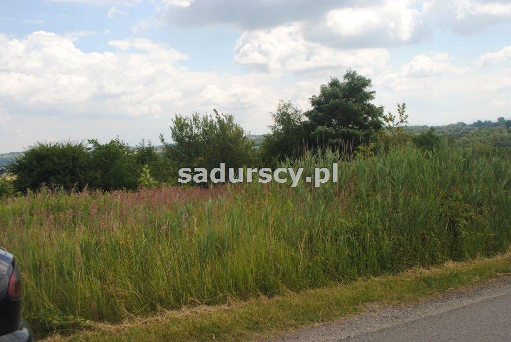 Działka budowlana na sprzedaż Mogilany  14800m2 Foto 4