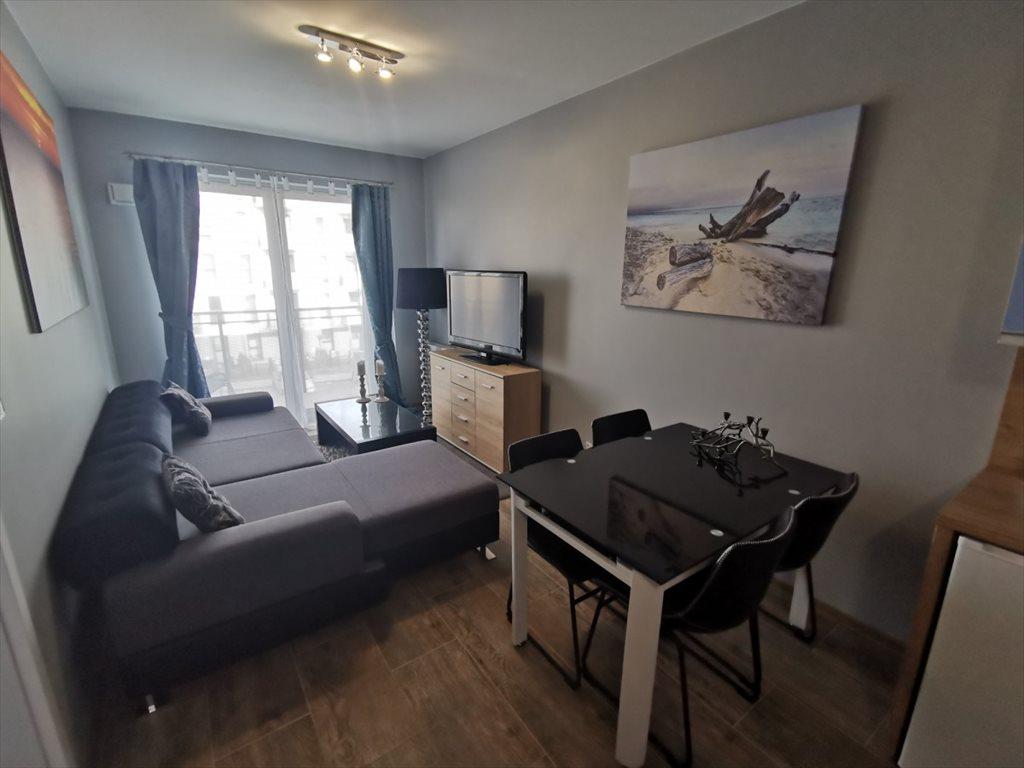 Mieszkanie dwupokojowe na sprzedaż Gdańsk, Jasień  33m2 Foto 1