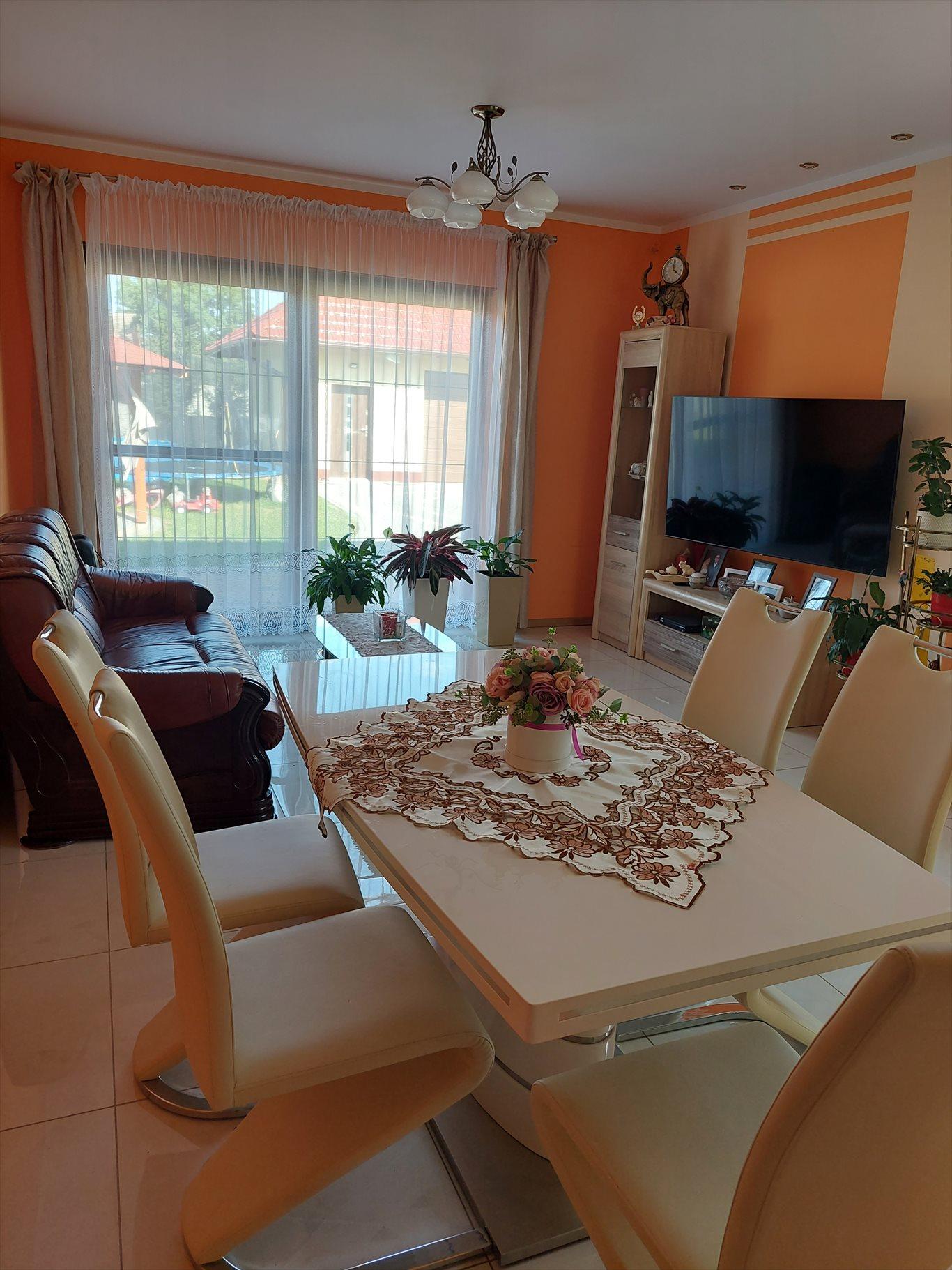 Dom na sprzedaż Milicz, Gogołowice 19c  100m2 Foto 13