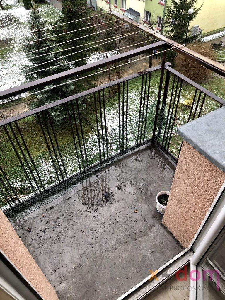 Mieszkanie czteropokojowe  na sprzedaż Skarżysko-Kamienna  57m2 Foto 6