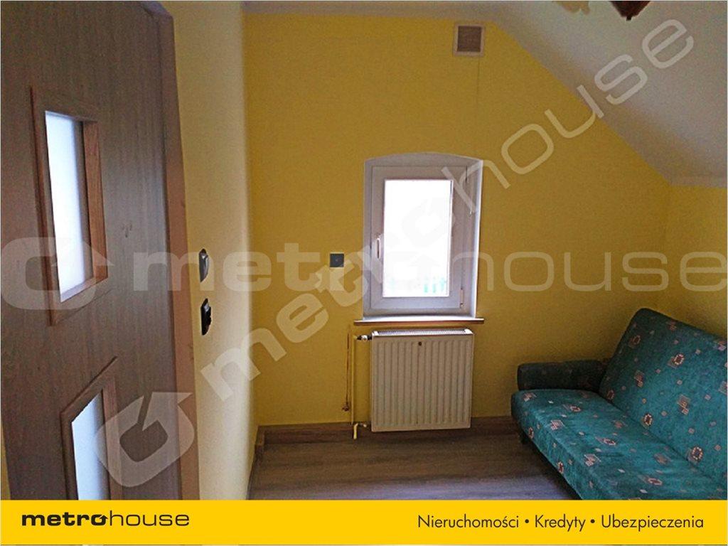 Mieszkanie dwupokojowe na sprzedaż Kowary, Kowary, Wiejska  39m2 Foto 7