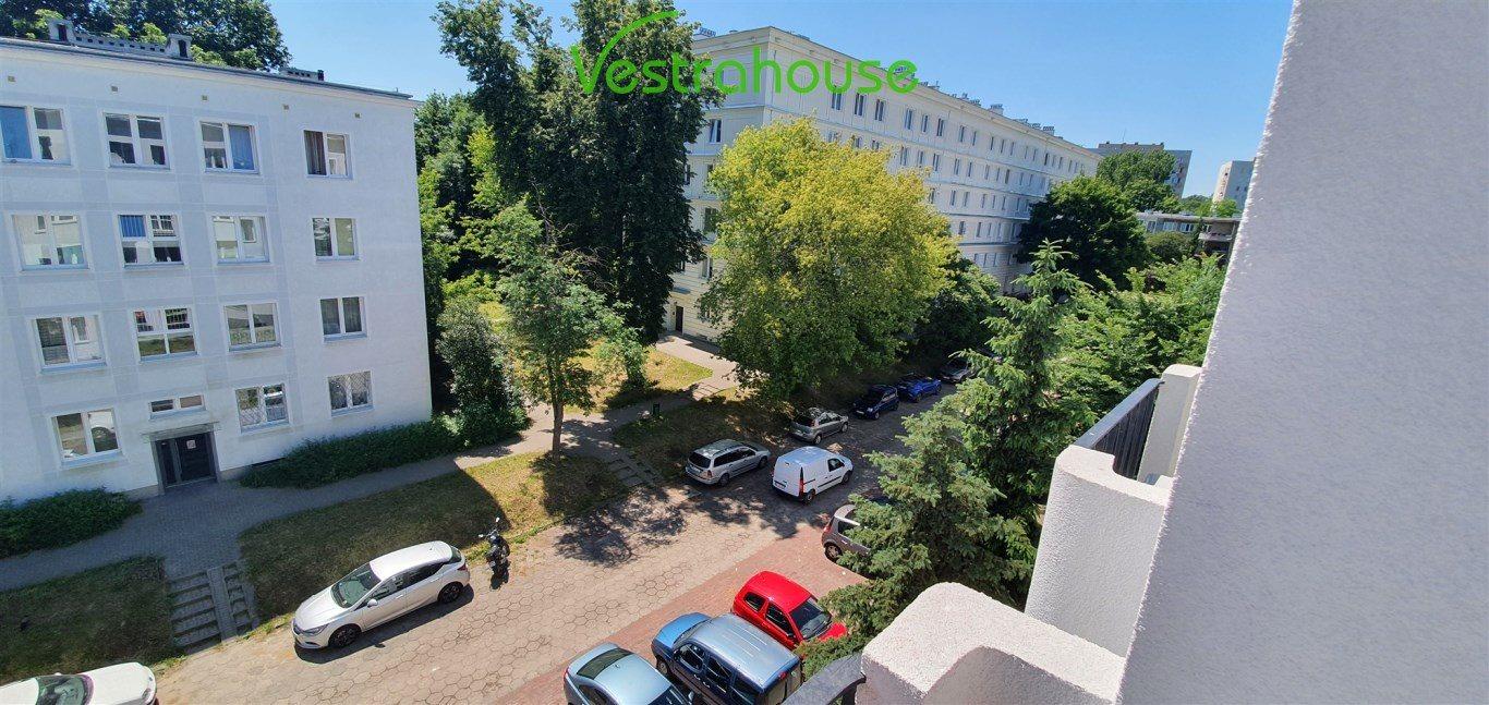 Mieszkanie dwupokojowe na wynajem Warszawa, Mokotów  51m2 Foto 1