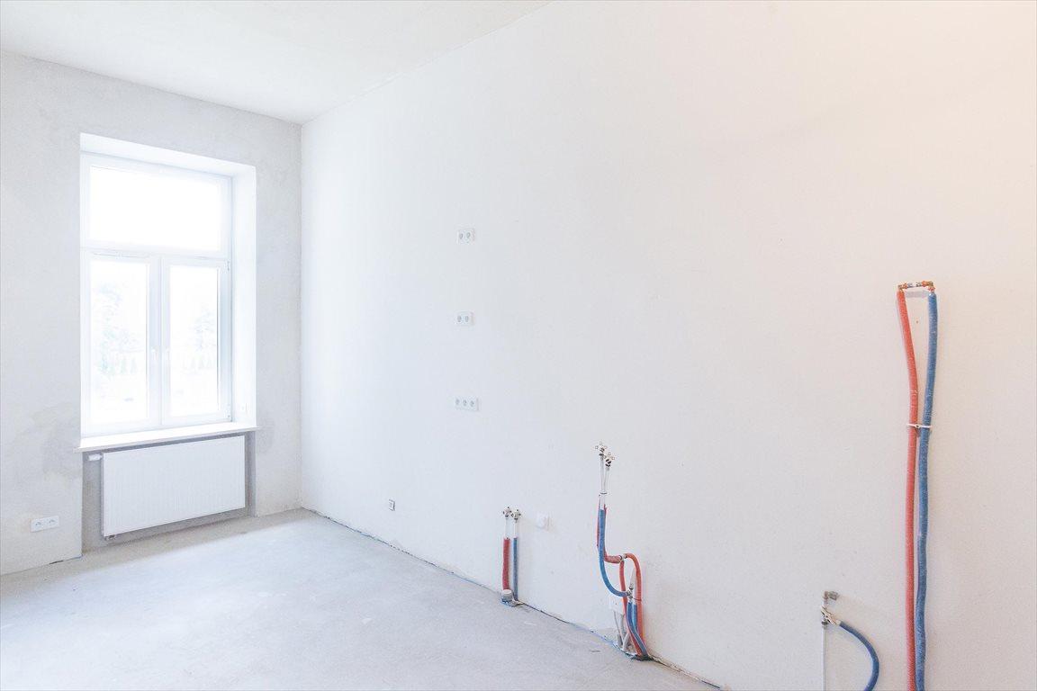 Mieszkanie trzypokojowe na sprzedaż Warszawa, Praga-Północ, Marcinkowskiego 7  46m2 Foto 10