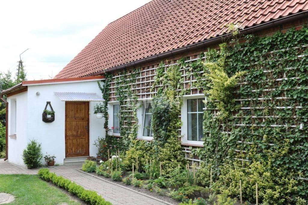 Dom na sprzedaż Bierzwnik, Bierzwnik, Bierzwnik  120m2 Foto 1