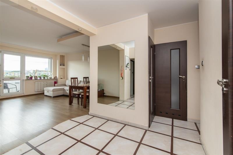 Mieszkanie trzypokojowe na sprzedaż Gdańsk, Zaspa, SKARŻYŃSKIEGO STANISŁAWA  63m2 Foto 2