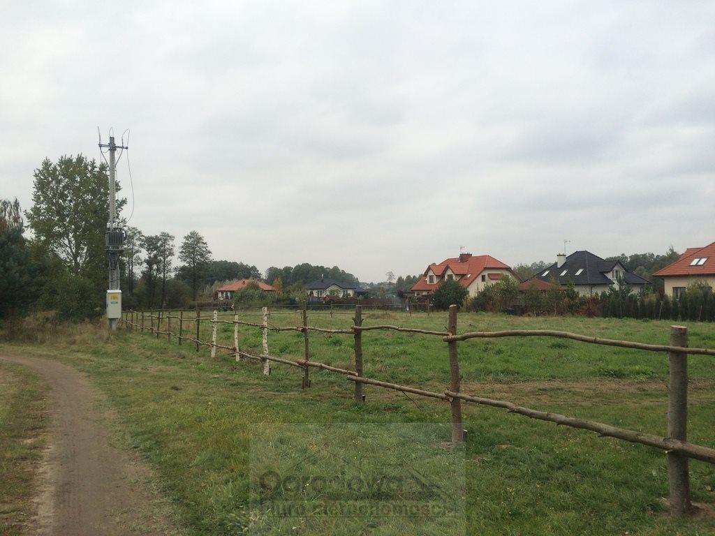 Działka budowlana na sprzedaż Żelechów  1000m2 Foto 4