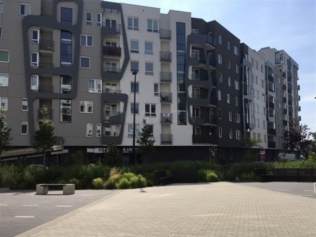 Lokal użytkowy na wynajem Warszawa, Ursynów, ul. Kłobucka  103m2 Foto 3