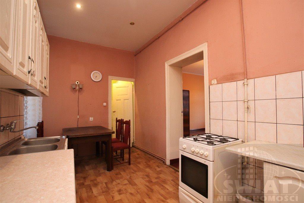 Mieszkanie trzypokojowe na sprzedaż Szczecin, Śródmieście-Centrum, bł. Królowej Jadwigi  107m2 Foto 7