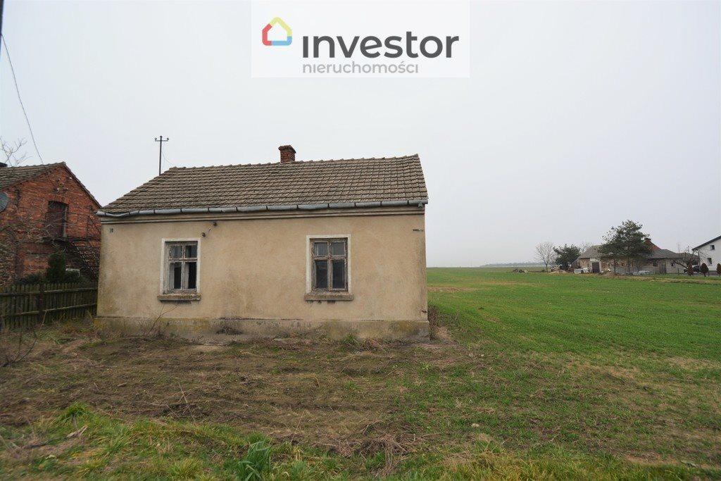 Dom na sprzedaż Praszka  50m2 Foto 3