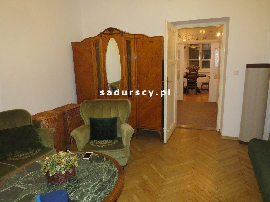 Lokal użytkowy na wynajem Kraków, Zwierzyniec, Salwator, Kraszewskiego  49m2 Foto 1