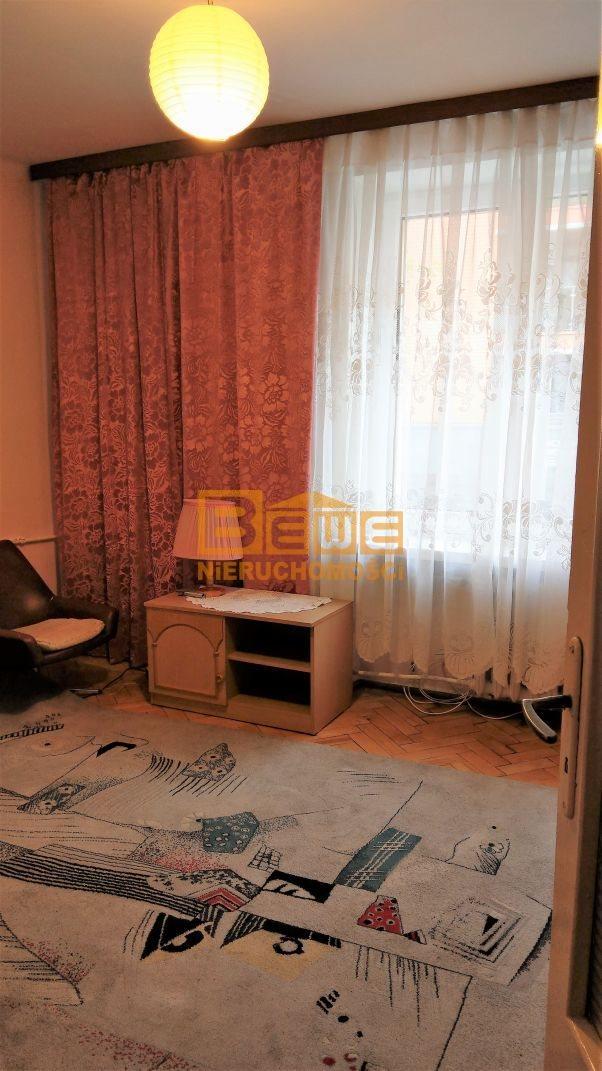 Mieszkanie dwupokojowe na wynajem Białystok, Centrum, Nowy Świat  51m2 Foto 11