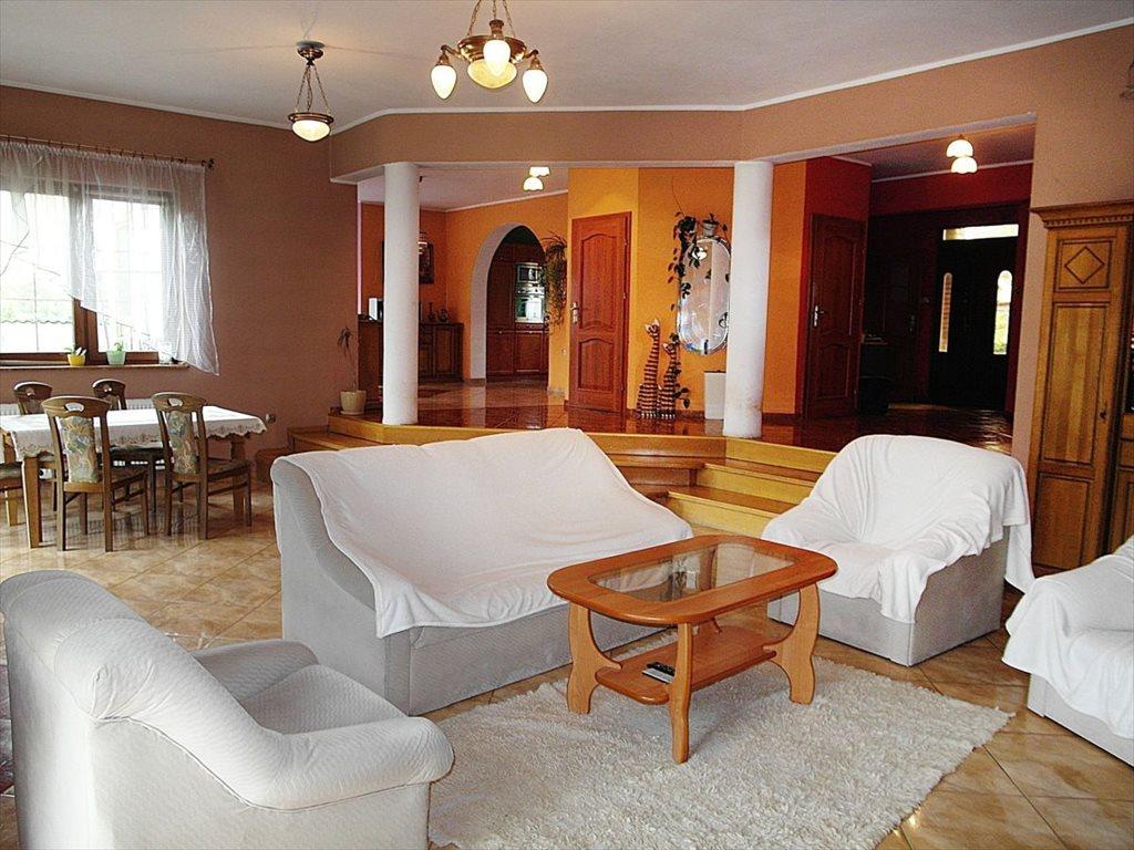 Dom na sprzedaż Nowe  380m2 Foto 1