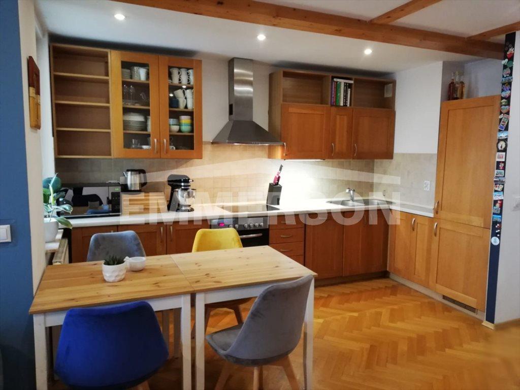 Mieszkanie dwupokojowe na sprzedaż Wrocław, Grabiszyn, Tapicerska  56m2 Foto 3