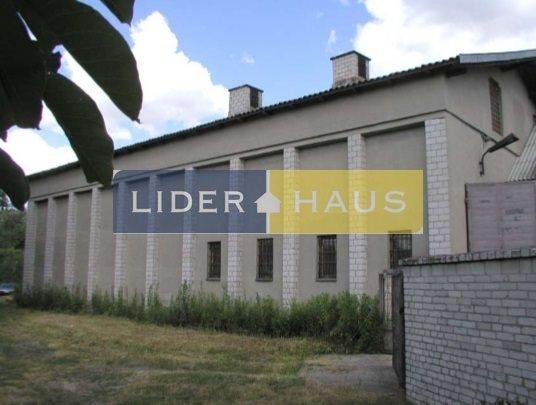 Działka budowlana na sprzedaż Kiełpin  4456m2 Foto 2