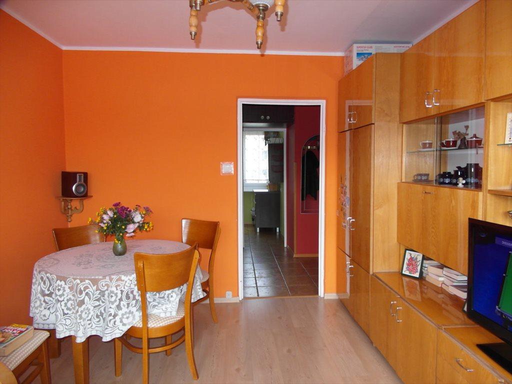 Mieszkanie dwupokojowe na sprzedaż Grudziądz  39m2 Foto 1