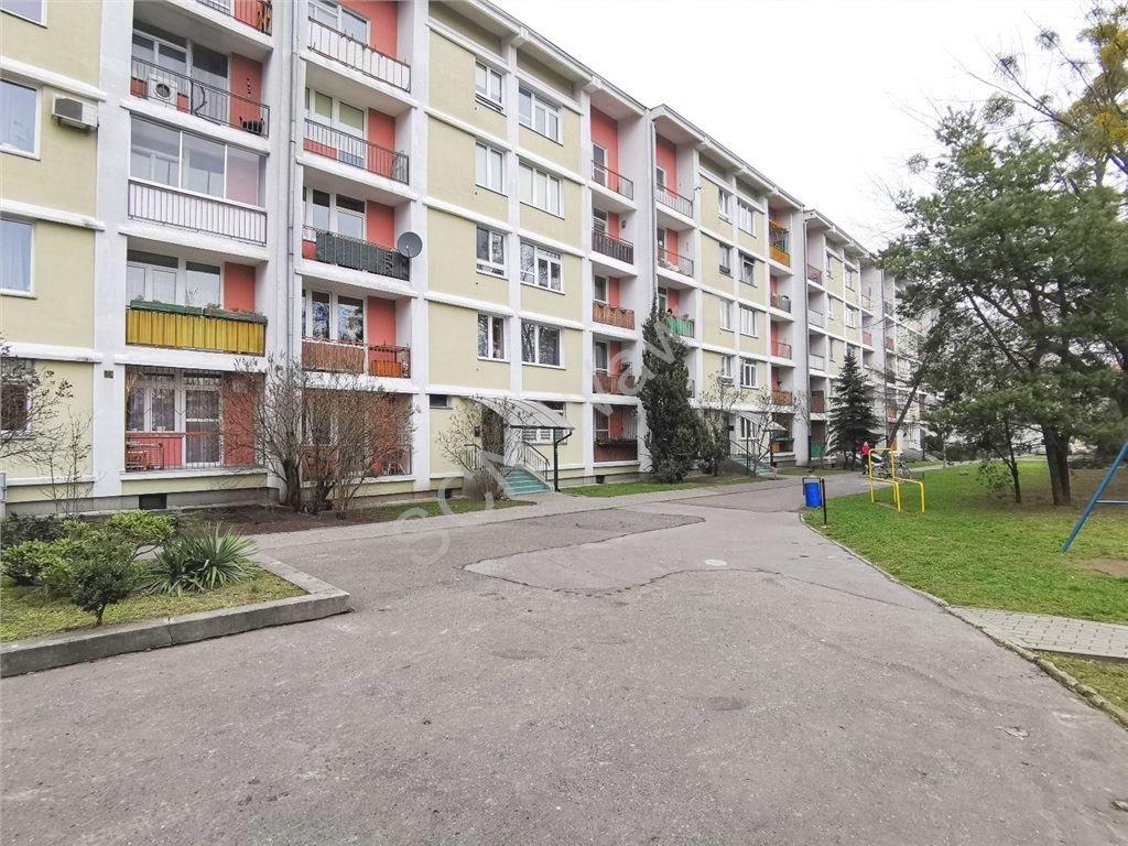 Mieszkanie trzypokojowe na sprzedaż Warszawa, Żoliborz, Krasińskiego  75m2 Foto 1