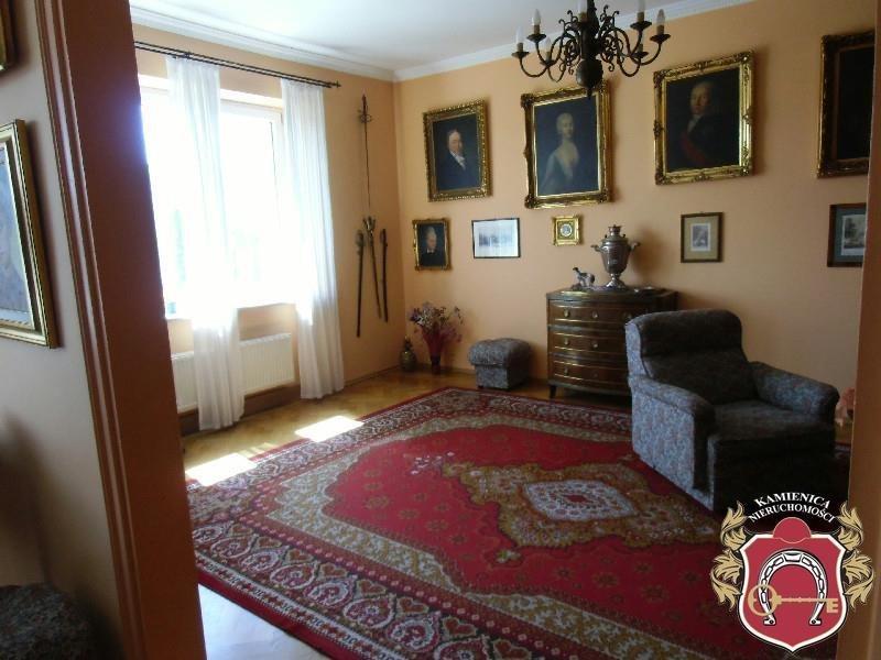 Mieszkanie czteropokojowe  na sprzedaż Gdynia, Śródmieście, Skwer Kościuszki  113m2 Foto 1