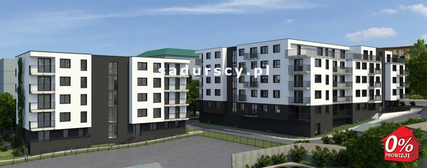 Mieszkanie dwupokojowe na sprzedaż Kraków, Bieżanów-Prokocim, Bieżanów-Prokocim, Wielicka  39m2 Foto 2