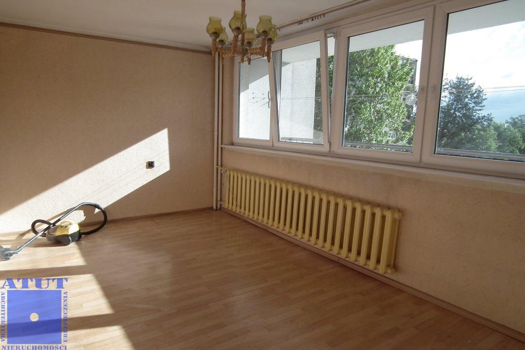Mieszkanie trzypokojowe na sprzedaż Gliwice, Os. Sikornik, Czajki  55m2 Foto 3