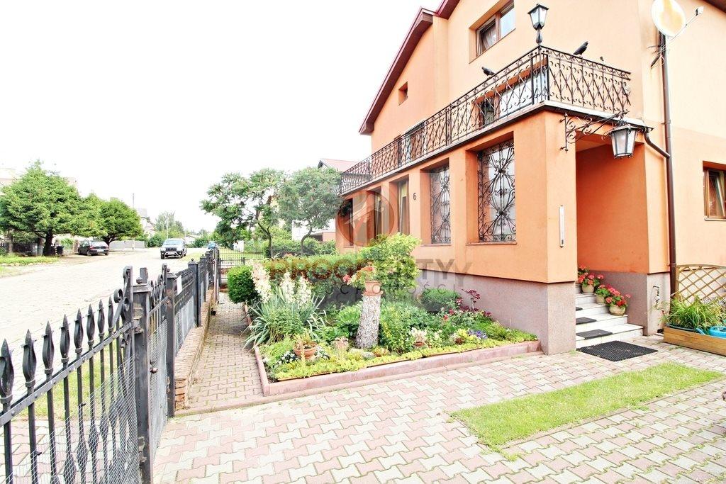 Dom na sprzedaż Szpęgawa  650m2 Foto 4
