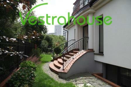 Dom na sprzedaż Warszawa, Ochota, Szczęśliwice, Bielska  289m2 Foto 3