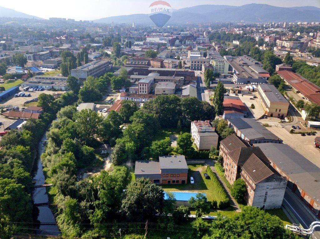 Lokal użytkowy na sprzedaż Bielsko-Biała  41582m2 Foto 2