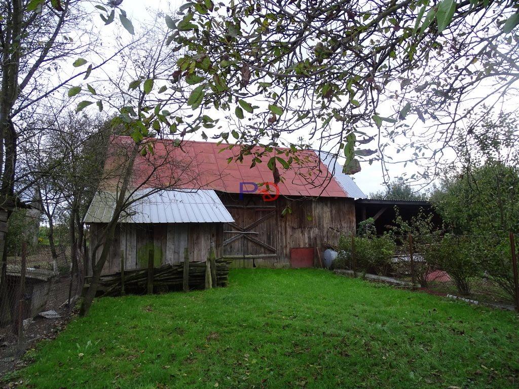 Dom na sprzedaż Lubaczów  60m2 Foto 3