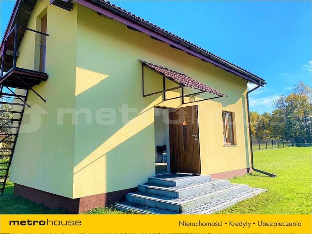 Dom na sprzedaż Zgierz, Zgierz  50m2 Foto 2